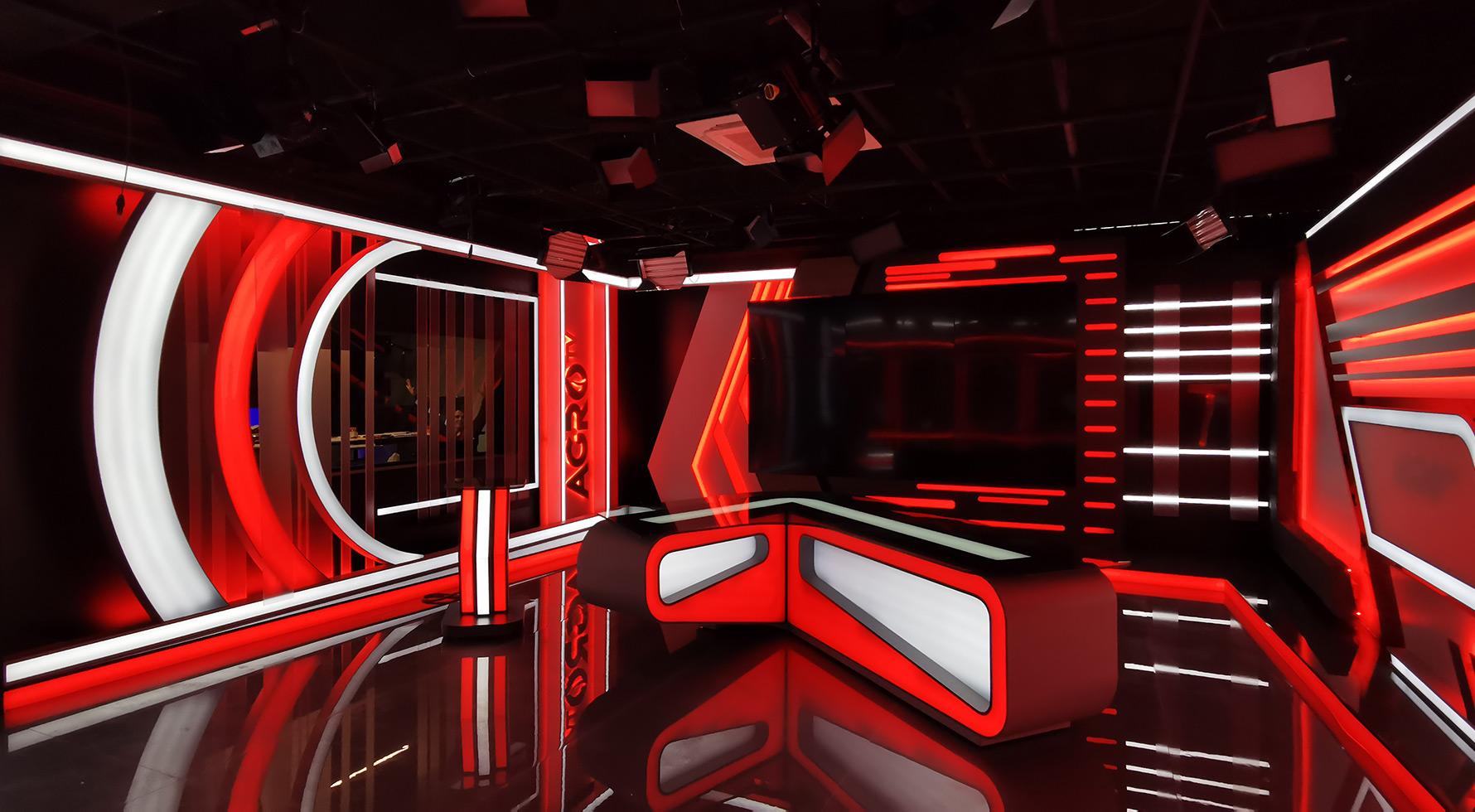 slayt ARGO TV