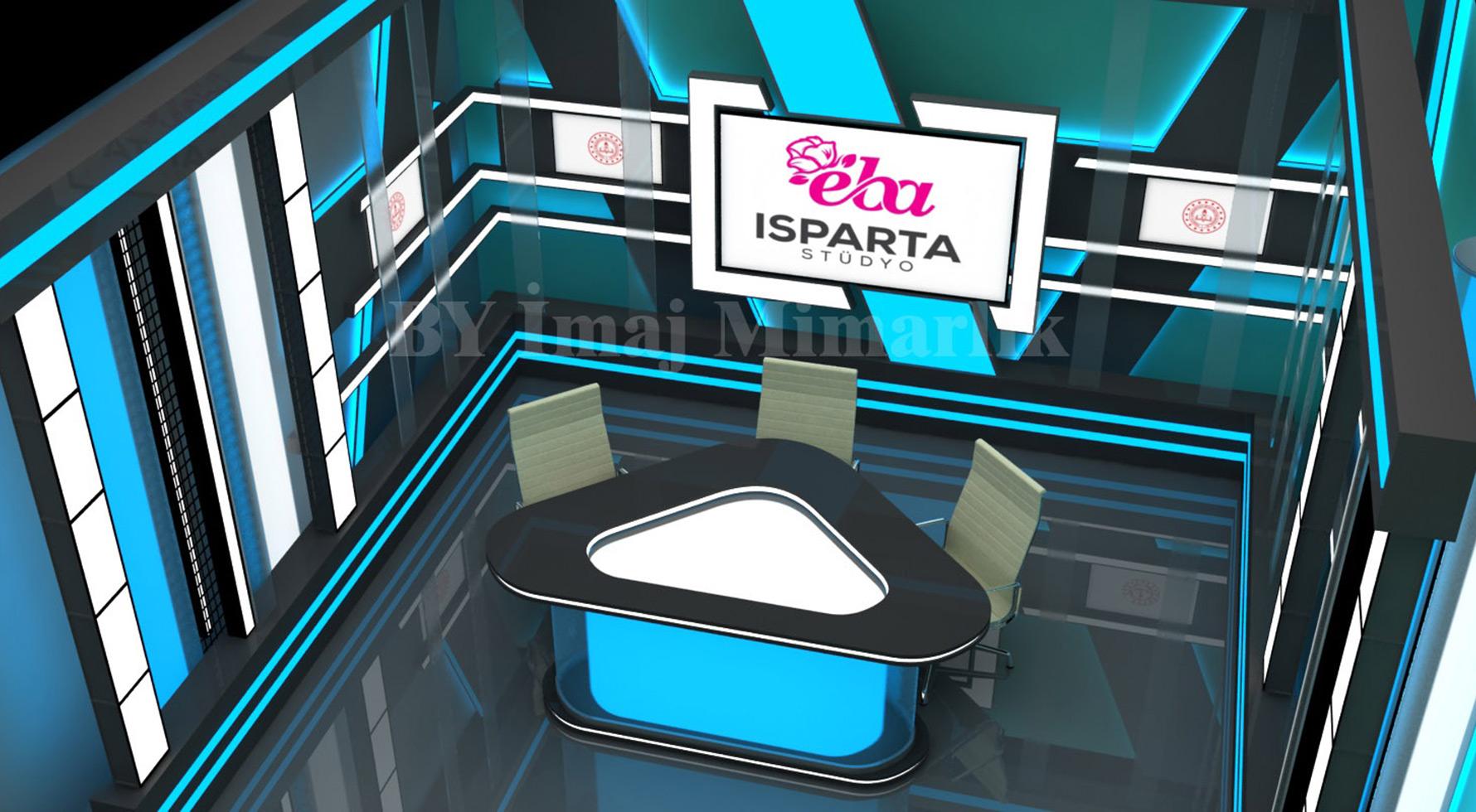 EBA ISPARTA