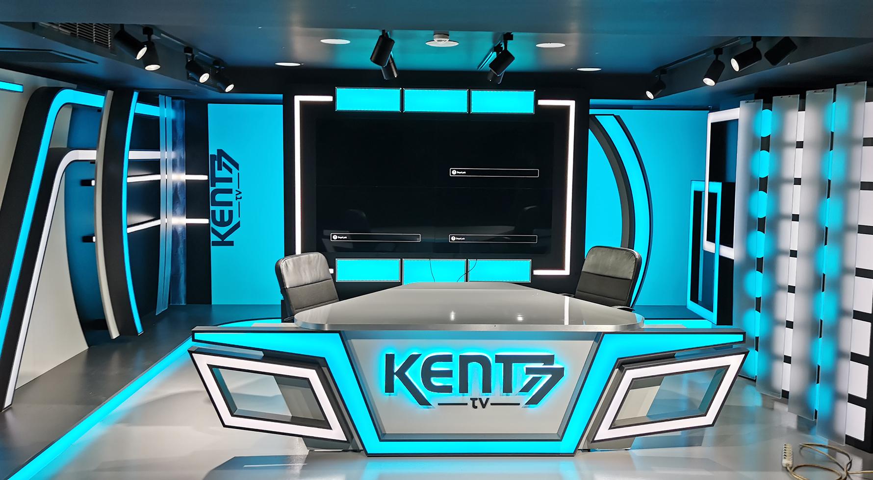 KENT77 WEB TV