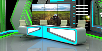 AGRO TV St�syo Tasar�m�