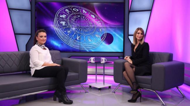 WOMAN TV Woman Tv Stüdyo Tasarımı